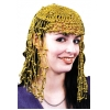 Egyptian Headpiece Gold